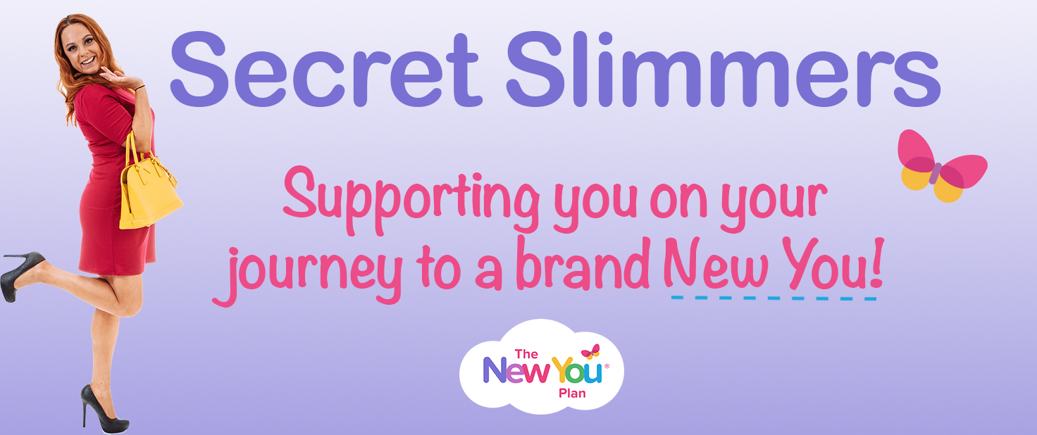 Secret Slimmers 1