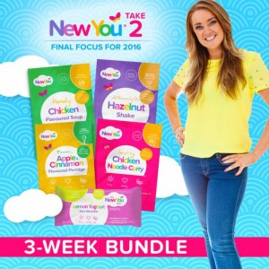 3 Week Bundle