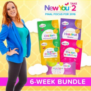6 Week Bundle