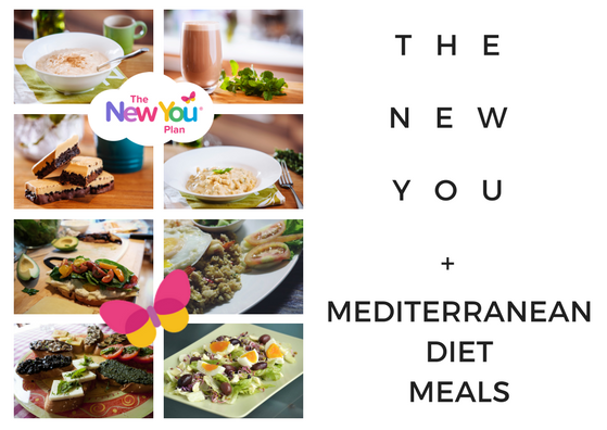 How To Integrate The Mediterranean Diet With Your New You