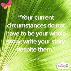 Current circumstances