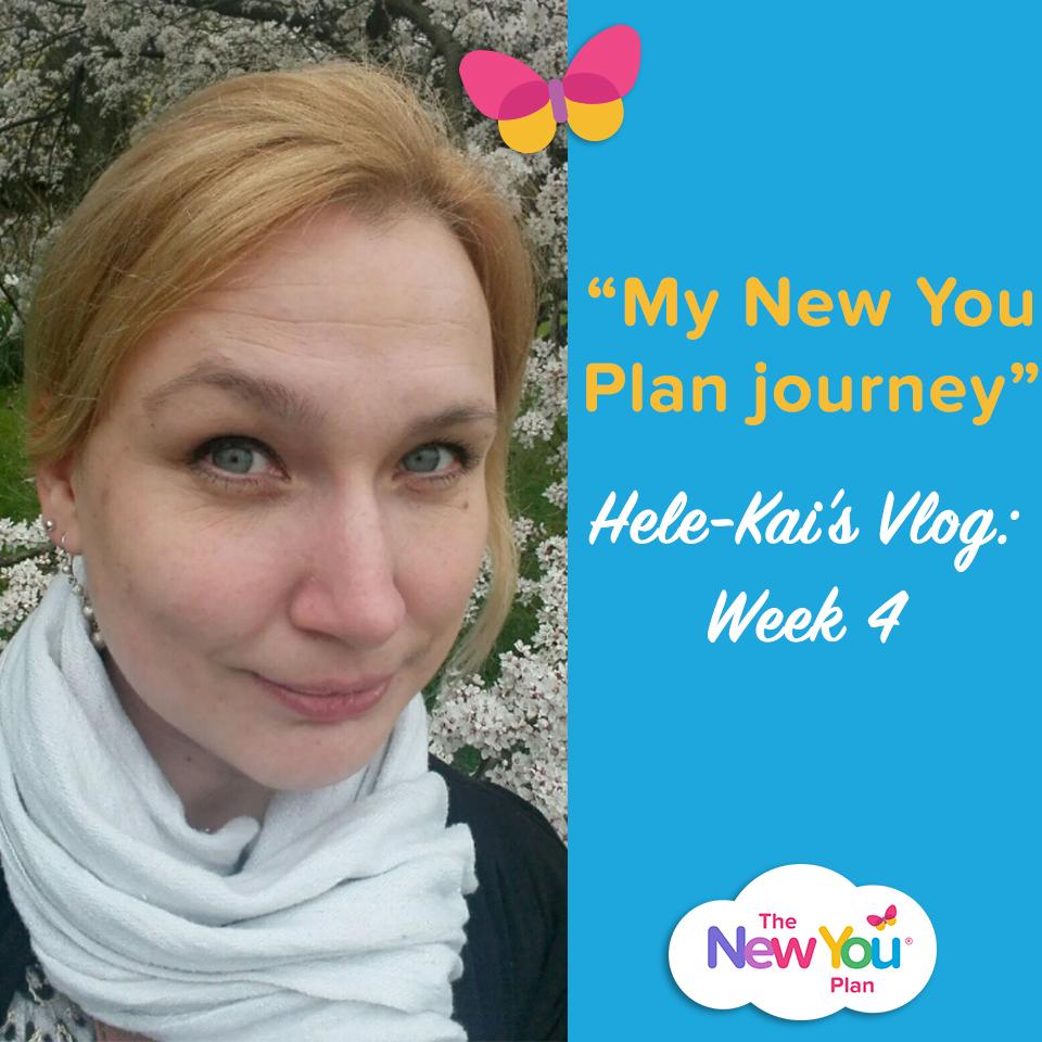 Hele-Kai week 4 social