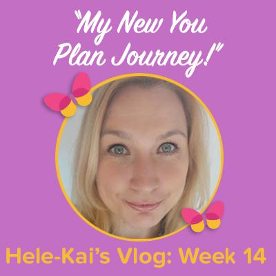 New You Plan vlog