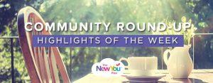 Community round-up