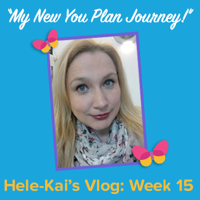 Hele-Kai's TFR journey
