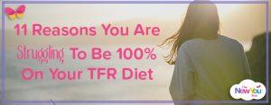 TFR diet