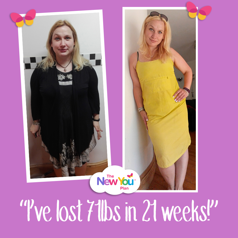 21 Weeks Into Her Tfr Weight Loss Journey Customer Hele Kai Has Lost A Huge 71lbs Plus 50 Inches From Body To Hear How She Is Finding