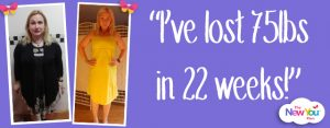 TFR weight loss