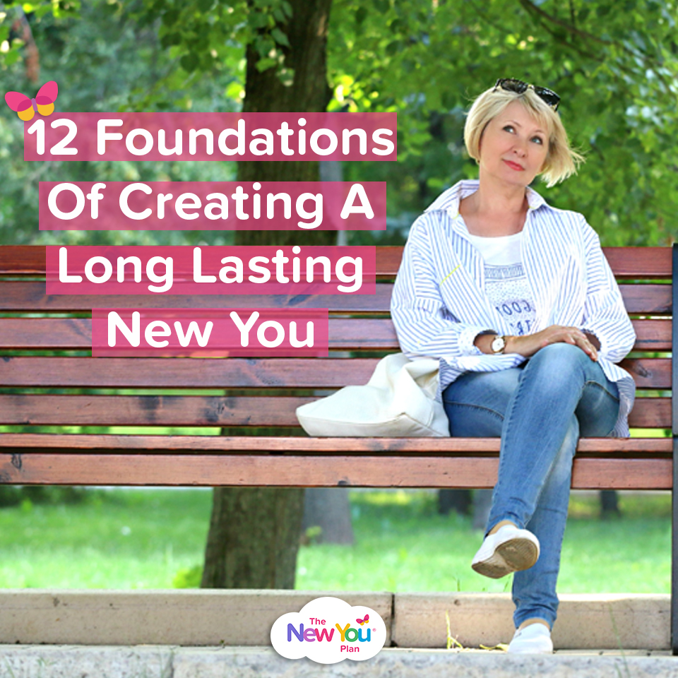 12 foundations