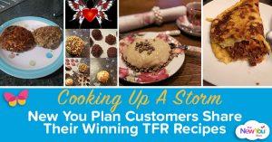 TFR recipes