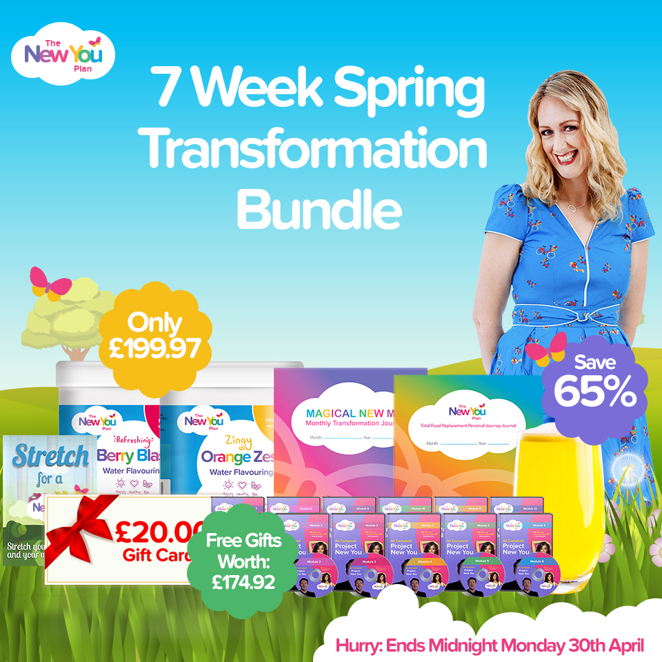 spring transformation bundle