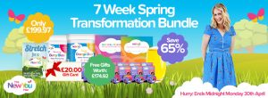 spring transformation bundle