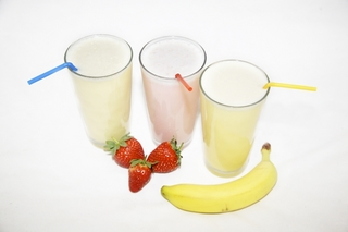 total food replacement shakes from new you diet