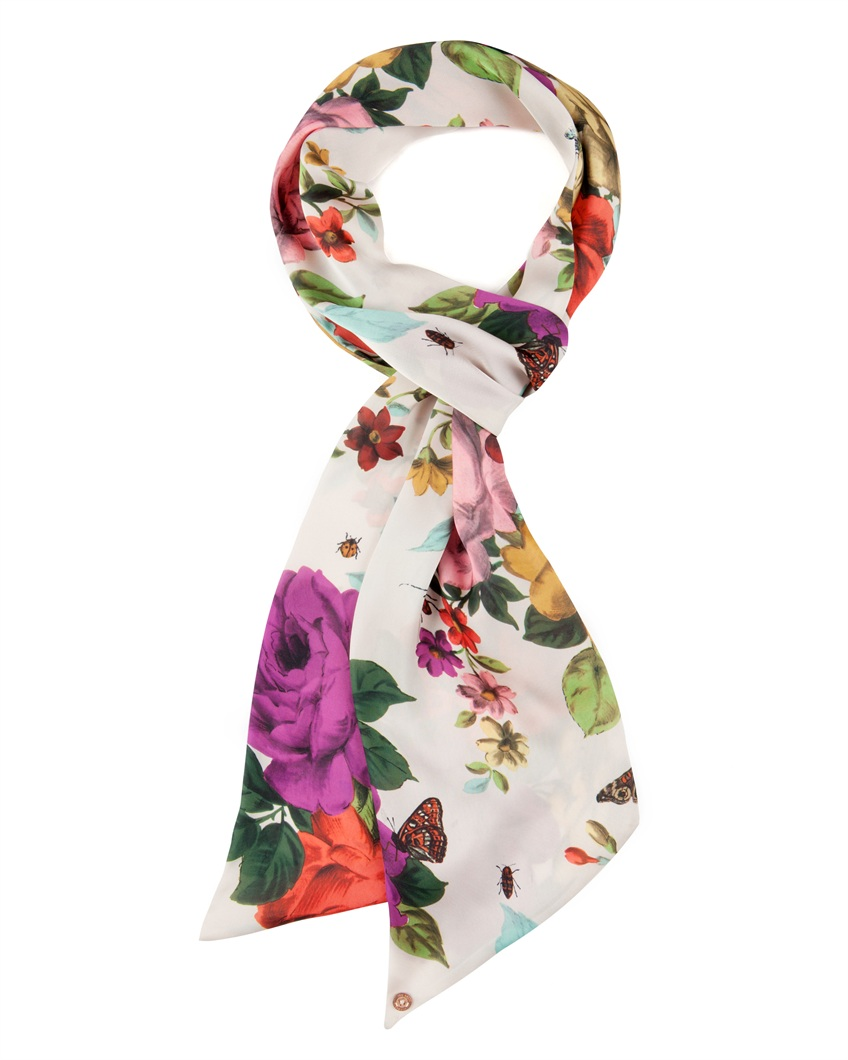 Ted Baker Scarf - Treat for losing 2 stone on New You Diet Total Food Replacement