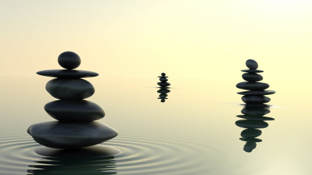 Zen Weight Loss Advice – The Calm Route to Slimdom