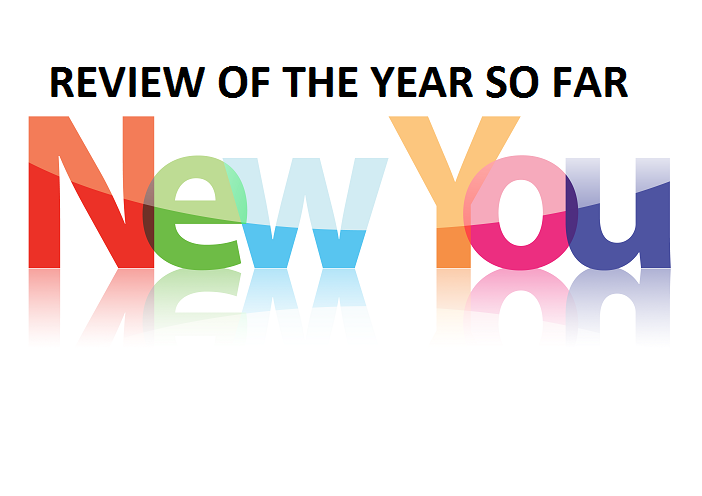 2012 Quarter 1 – My Personal New You Plan Review