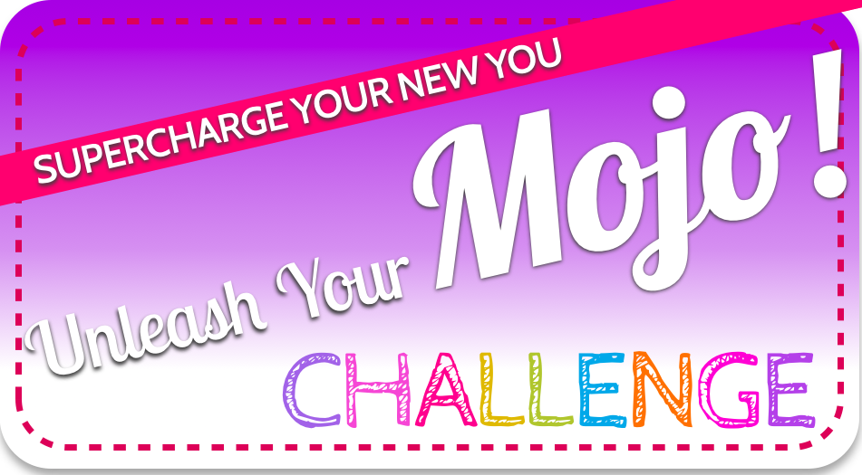 March Challenge 1 [OPEN FOR REGISTRATION] UNLEASH YOUR MOJO MARCH VLCD WEIGHT LOSS CHALLENGE!!