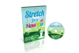STRETCH YOGA 3D HAVE YOU BEEN DOING A FRIDAY FIST PUMP ON TFR plus FIND OUT HOW TO WIN A FITBIT WRISTBAND AND SMART SCALES!