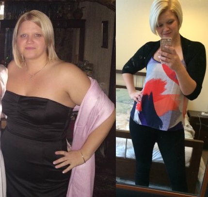 Penny's Interview: 60 lb weight loss that changes everything!*