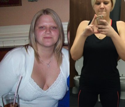 My 60 LB Weight Loss Journey
