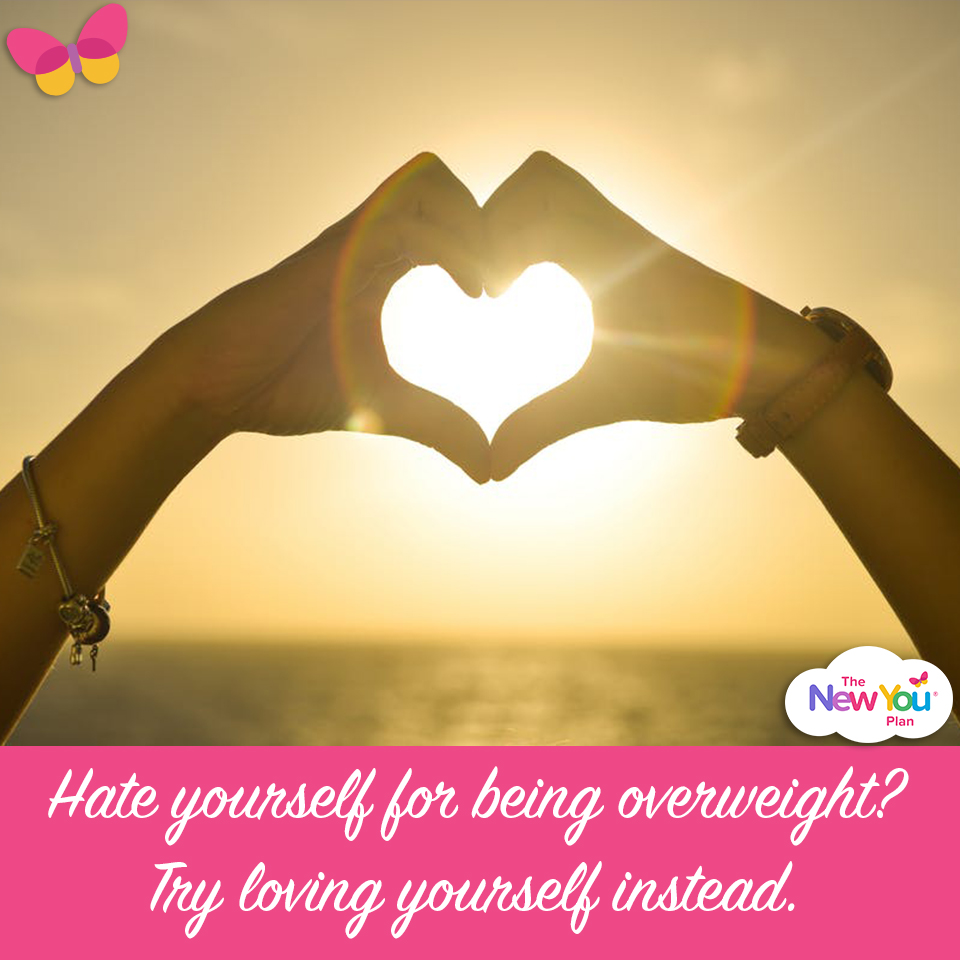 Loving yourself