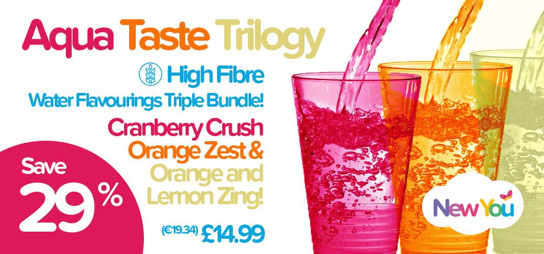 Aqua-Taste-Trilogy