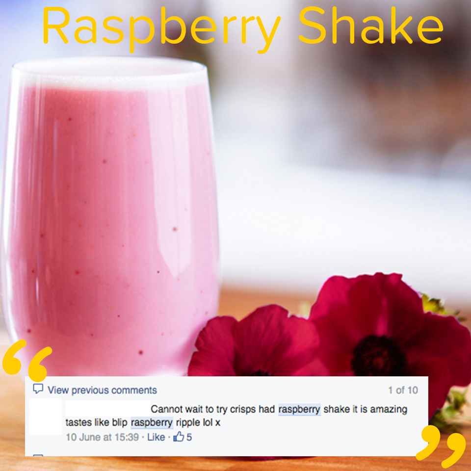 New You Plan Raspberry Shake review