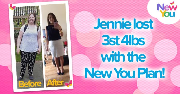 Blog banner- Jennie