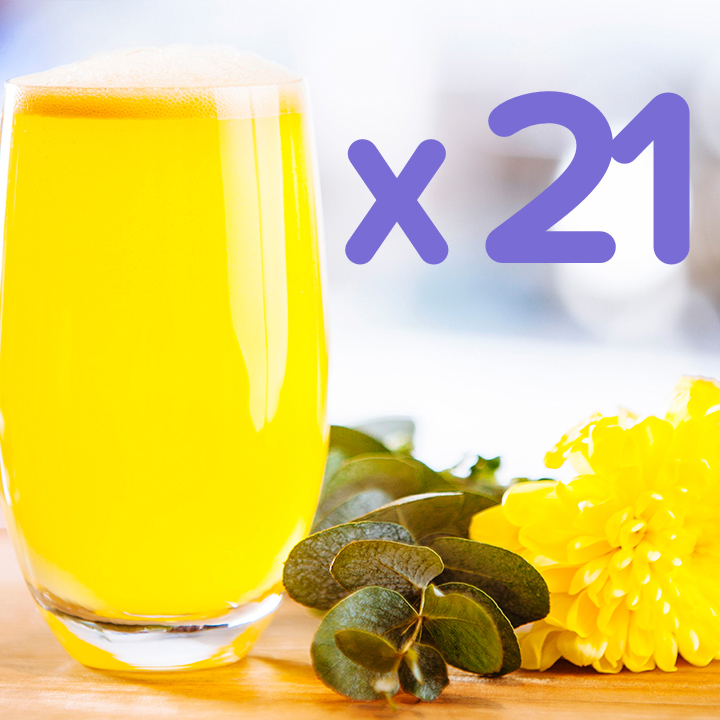 Pineapple Fat Burners Bundle