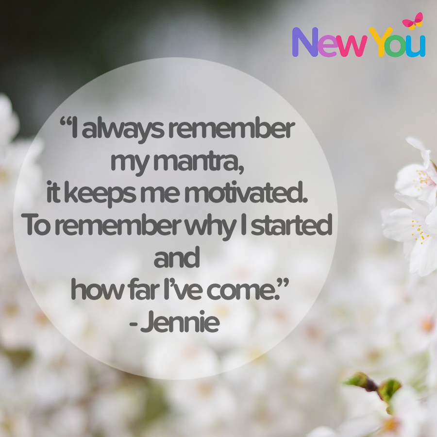 Jennie - Mantra
