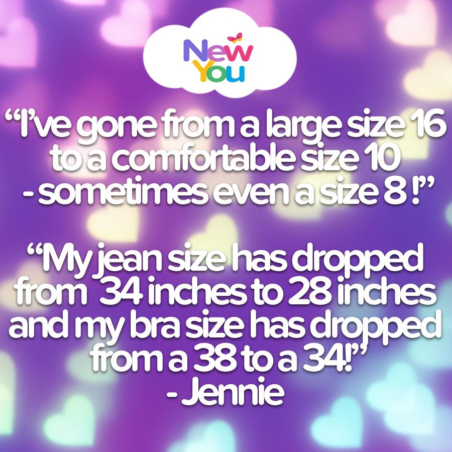Jennie - Quote