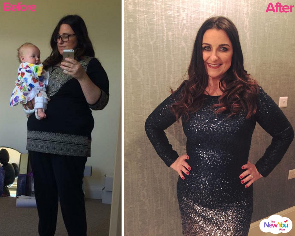 Julz Wants To Lose 2 Stone This Spring – Her Story & Meal Plan Revealed!