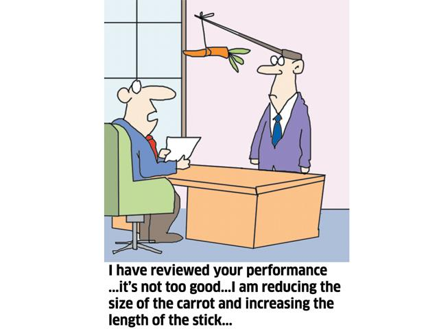 the-carrot-and-stick-approach