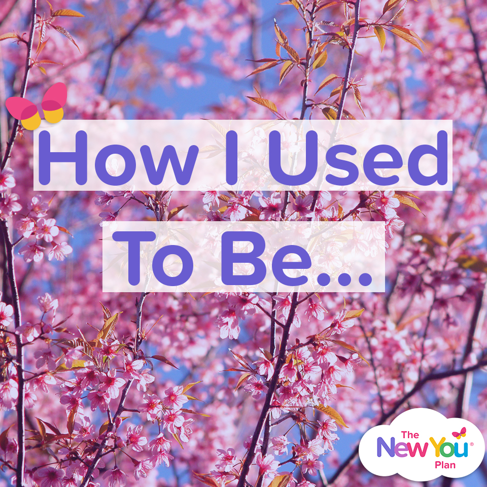 [Julz Journal] How I Used To Be…