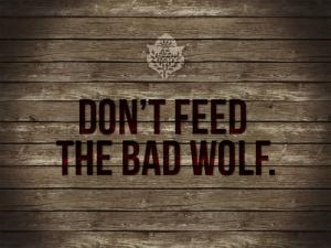 bad+wolf