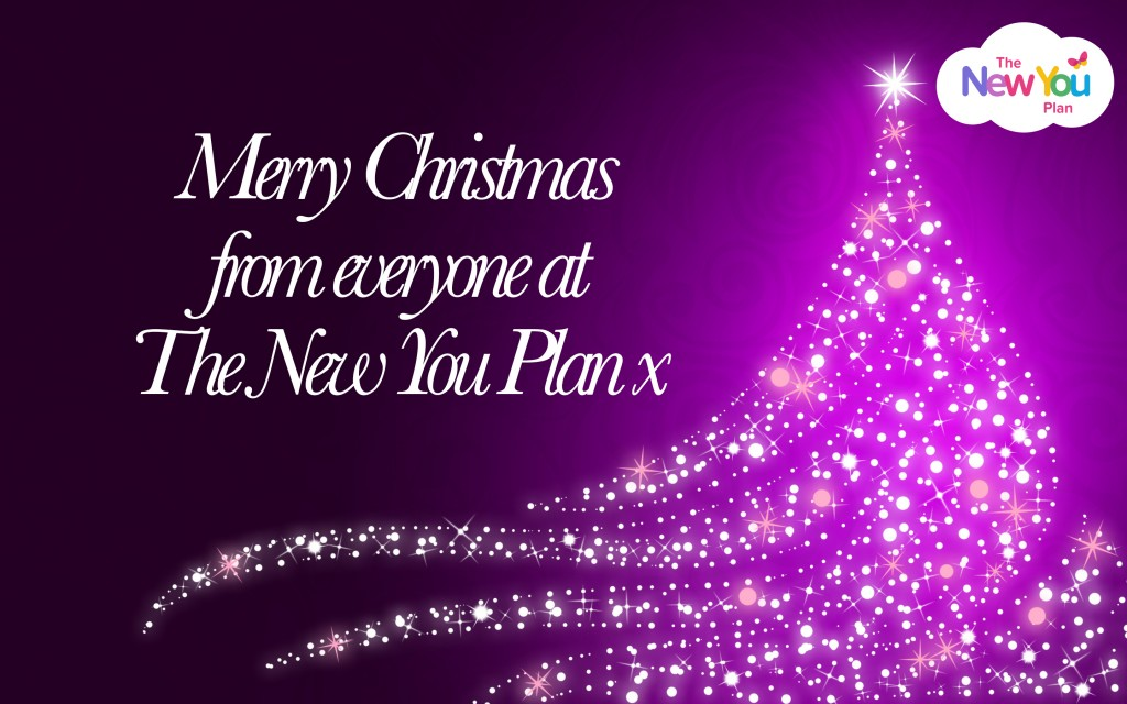 New You Plan Christmas Opening Hours