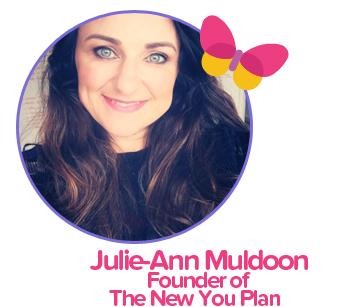 New You Plan Founder Julz