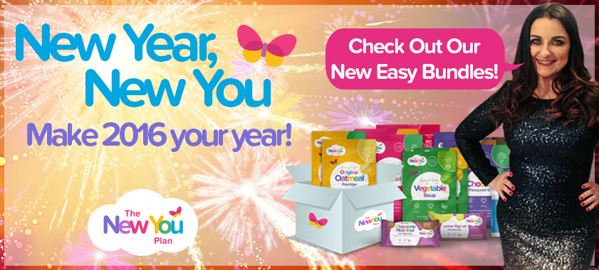 New Year, New You, New Easy Bundles!