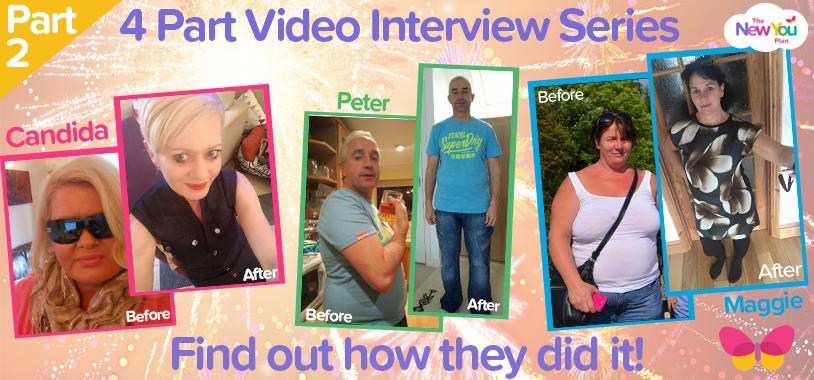 Success stories video interview series: Part 2