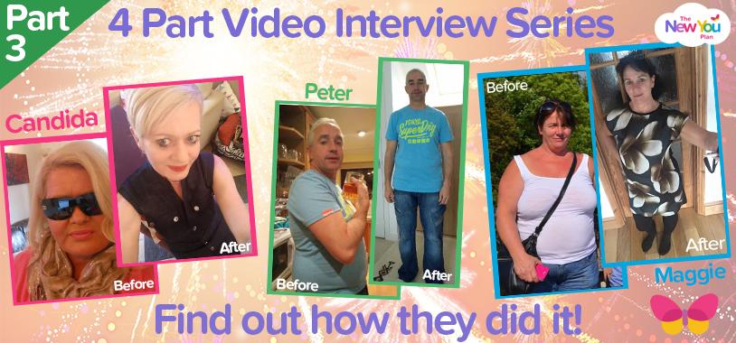 Success stories video interview series: Part 3
