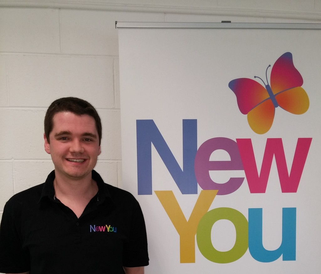 The New You Plan Employee of the Month January 2016