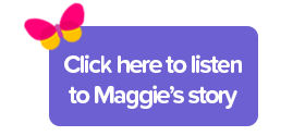 Listen to Maggie's interview