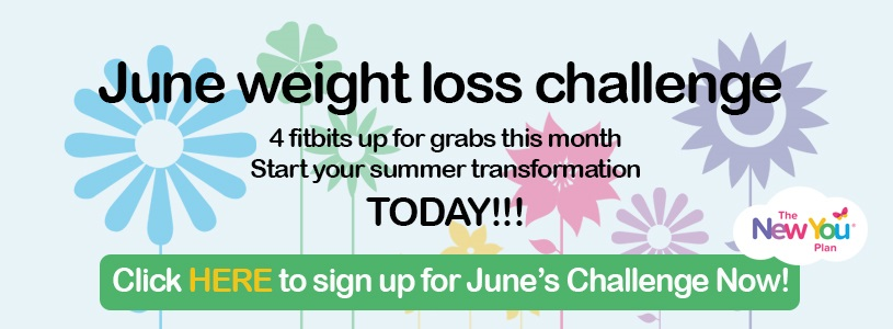 [Post Your Weigh In] June Weight loss Challenge Be in for the chance of Winning a Fitbit!!