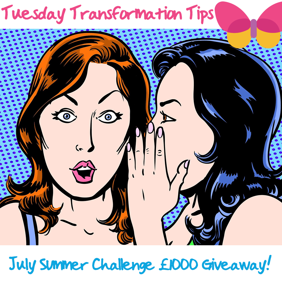 Tuesday Tips – 5 tips to enjoy your family Summer