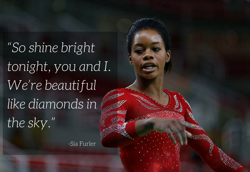 Silencing The Voices Of The Haters—The Story Of Three-Time All-Around Gold Medallist for Gymnastics Gabby Douglas