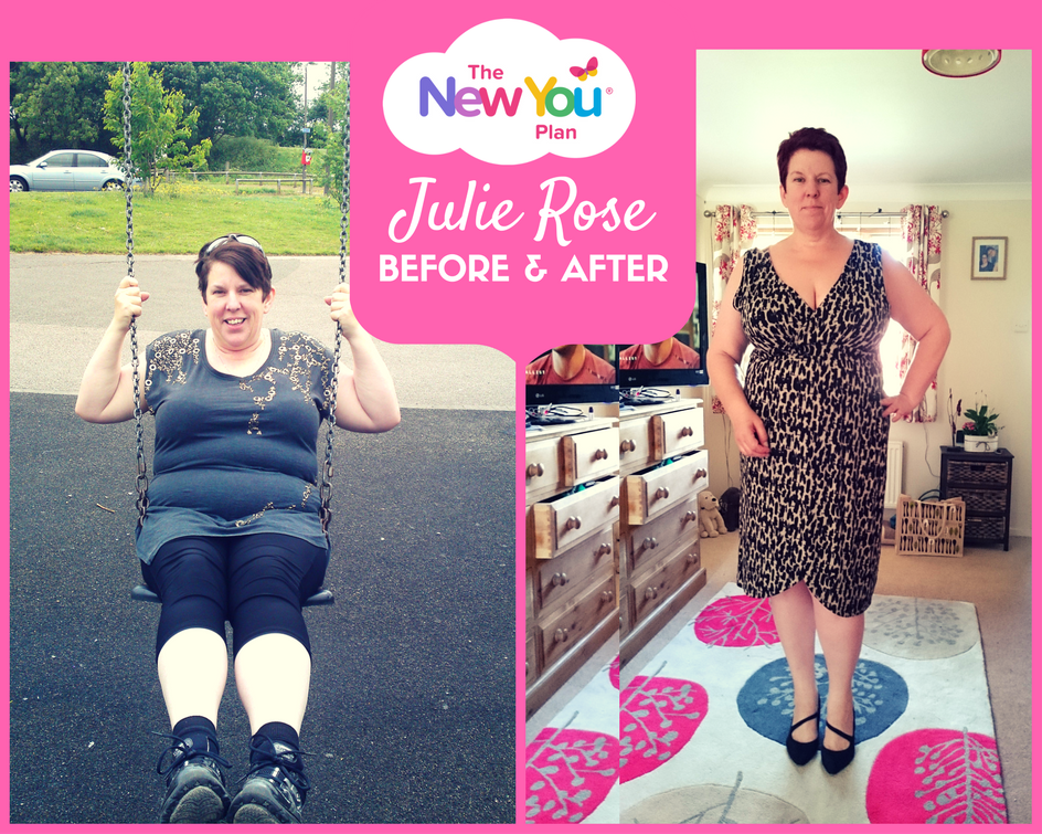 Customer Before & After -- Ju Rose 2