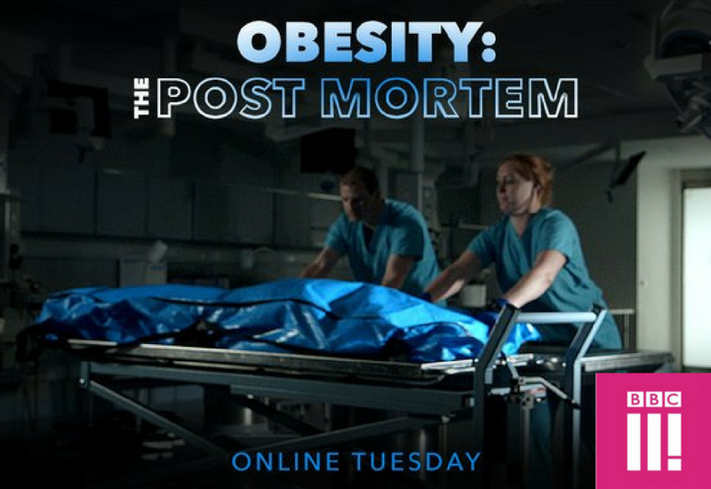 """OMG What Did I Just Watch? (Traumatised): Watch The Documentary """"Obesity: The Post Mortem?"""" NOW"""