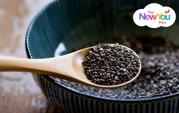 Why Chia Seeds put the 'Super' in Superfood!
