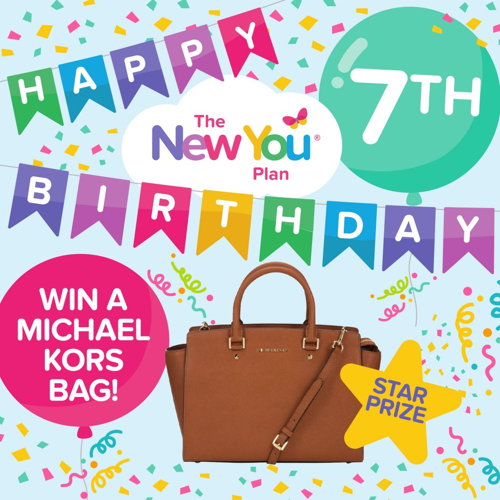 { COMPETITION } Want to win a Michael Kors Bag?