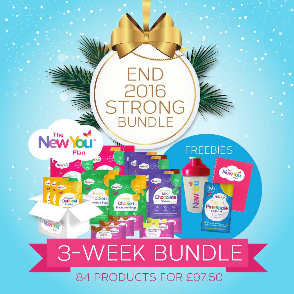 { OFFER } End 2016 Strong – Start 2017 Right!